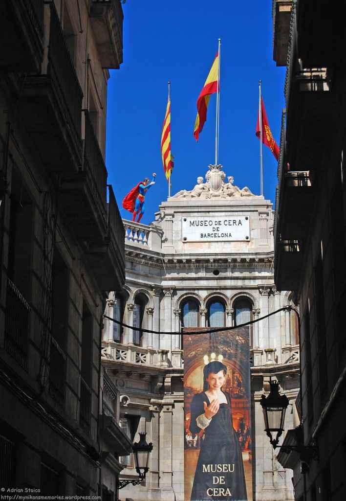 Museu De Cera De Barcelona