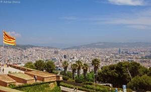 Montjuic-Vedere-Barcelona