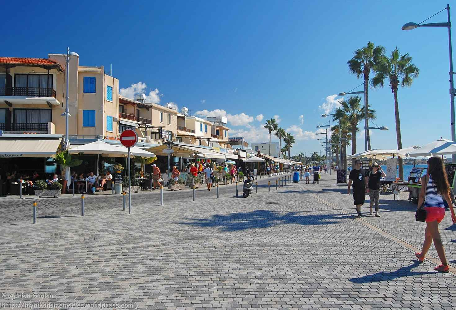 Cipru, o altfel de Grecie – Paphos
