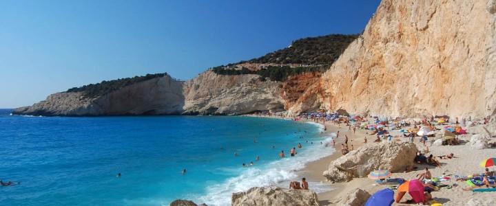 Lefkada – Plaja si relaxare