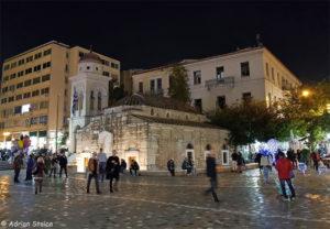 Piata Monastiraki