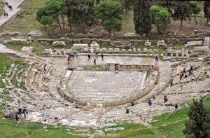 Teatrul lui Dionis