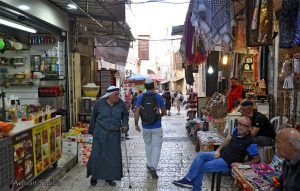 Ierusalim, orasul vechi